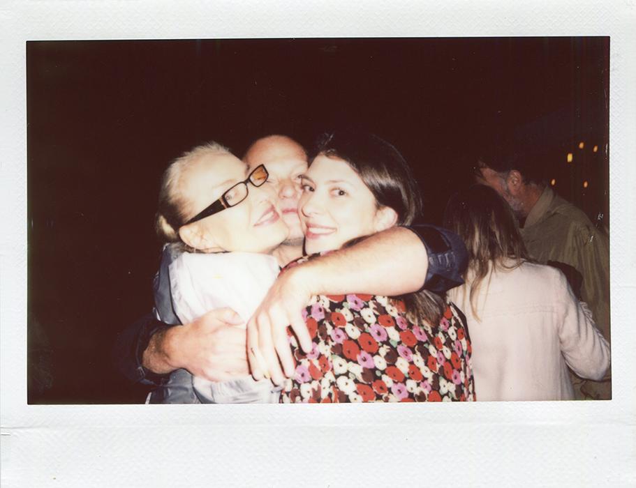 Как прошла вечеринка по случаю открытия выставки Юргена Теллера в «Гараже» (фото 7)