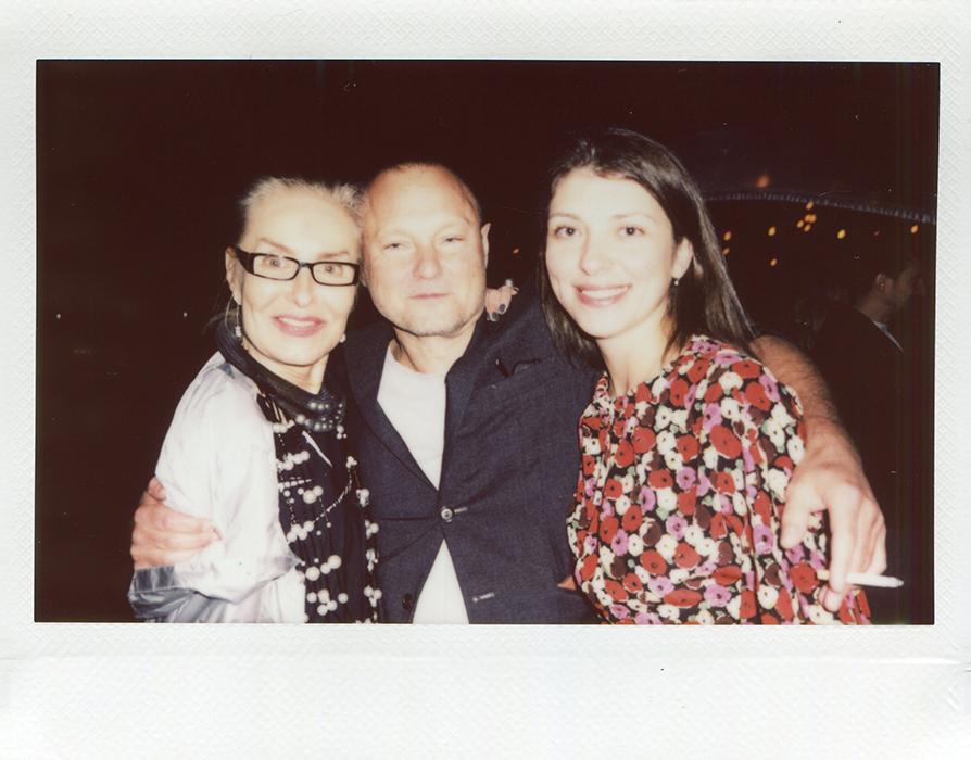 Как прошла вечеринка по случаю открытия выставки Юргена Теллера в «Гараже» (фото 22)