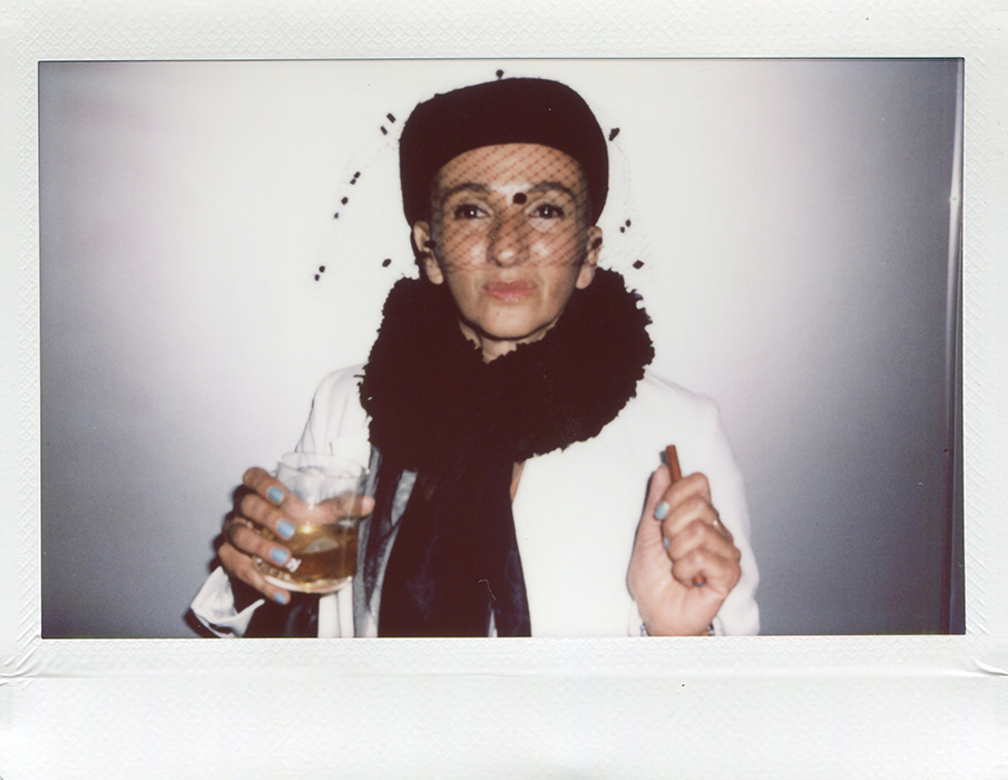 Как прошла вечеринка по случаю открытия выставки Юргена Теллера в «Гараже» (фото 25)