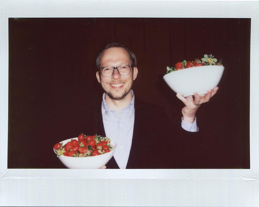 Как прошла вечеринка по случаю открытия выставки Юргена Теллера в «Гараже» (фото 6)