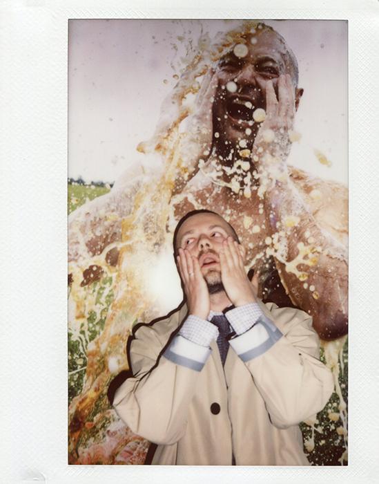 Как прошла вечеринка по случаю открытия выставки Юргена Теллера в «Гараже» (фото 9)