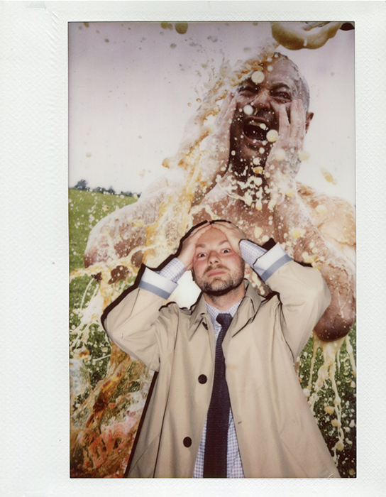 Как прошла вечеринка по случаю открытия выставки Юргена Теллера в «Гараже» (фото 11)