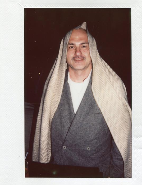 Как прошла вечеринка по случаю открытия выставки Юргена Теллера в «Гараже» (фото 10)