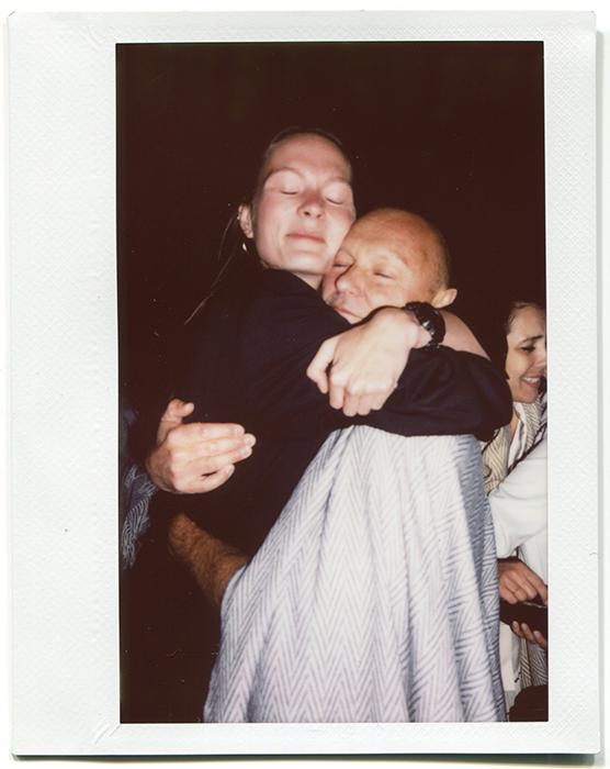 Как прошла вечеринка по случаю открытия выставки Юргена Теллера в «Гараже» (фото 20)