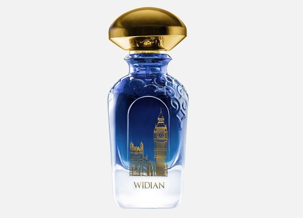 Лондон, Нью-Йорк, Париж и запах других городов в парфюмерии (фото 4)