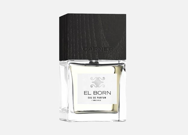 Лондон, Нью-Йорк, Париж и запах других городов в парфюмерии (фото 6)