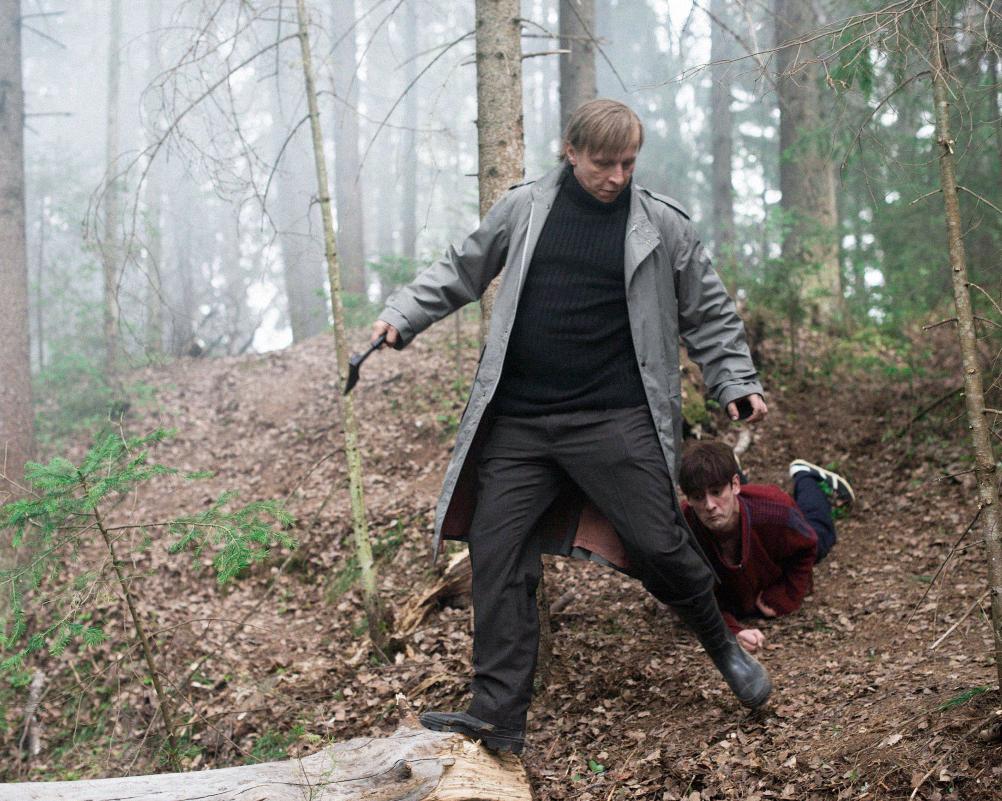 Почему журналистов возмутил фильм «Временные трудности» с Иваном Охлобыстиным (фото 3)