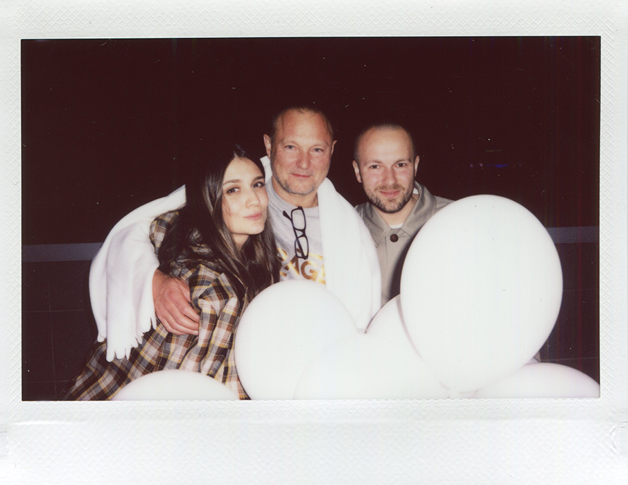 Как прошел День рождения Ольги Свибловой в Мультимедиа Арт Музее (фото 23)