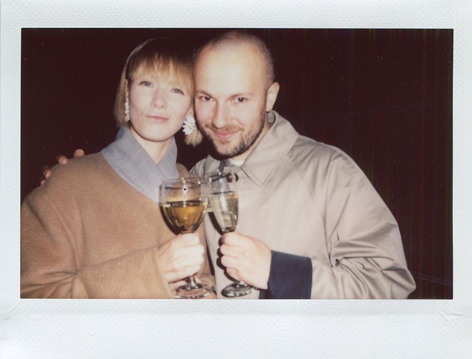 Как прошел День рождения Ольги Свибловой в Мультимедиа Арт Музее (фото 6)