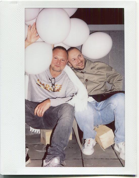 Как прошел День рождения Ольги Свибловой в Мультимедиа Арт Музее (фото 8)