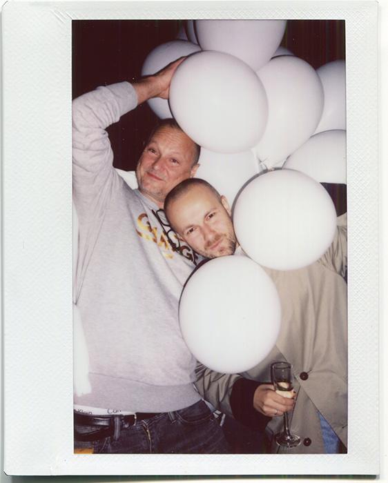 Как прошел День рождения Ольги Свибловой в Мультимедиа Арт Музее (фото 10)