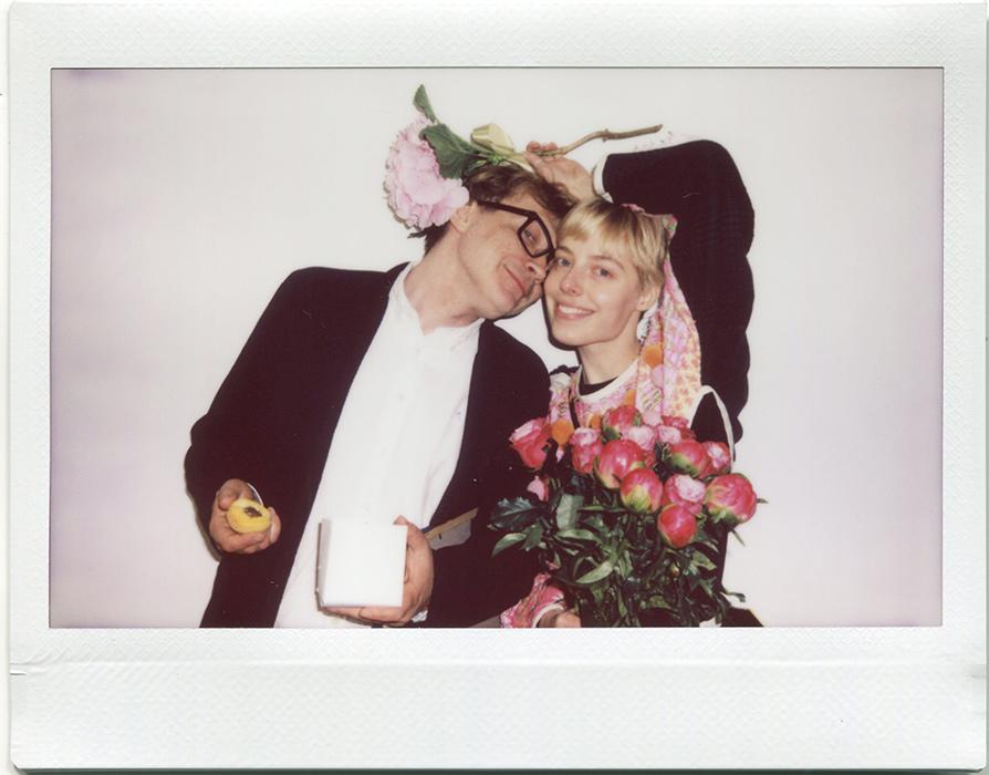 Как прошел День рождения Ольги Свибловой в Мультимедиа Арт Музее (фото 26)
