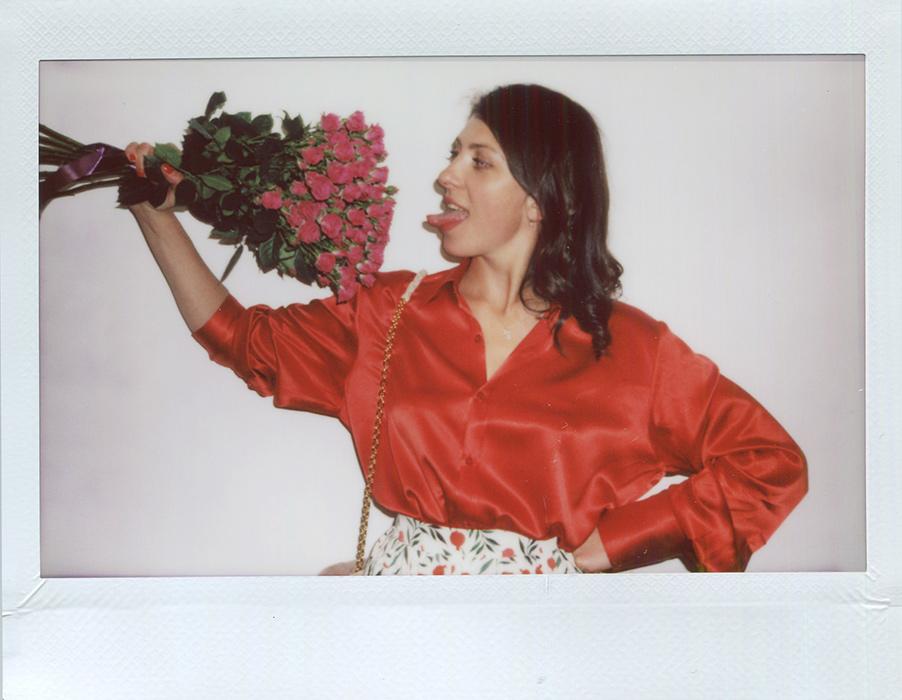 Как прошел День рождения Ольги Свибловой в Мультимедиа Арт Музее (фото 29)