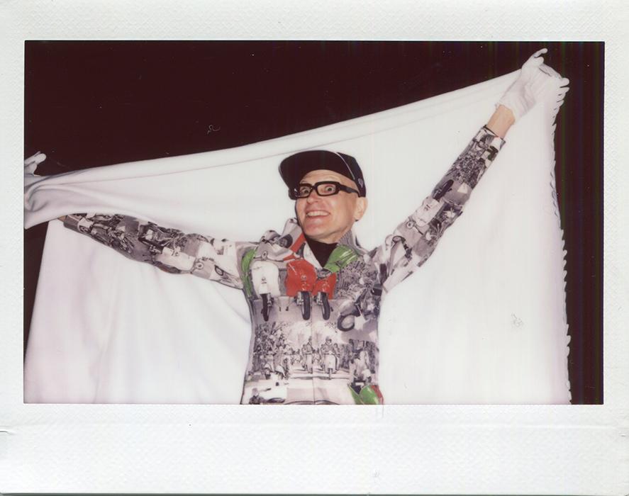 Как прошел День рождения Ольги Свибловой в Мультимедиа Арт Музее (фото 30)