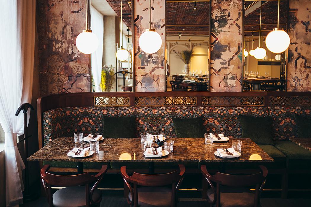 Все о ресторане Buro TSUM: как найти, что попробовать, есть ли завтраки и веранда (фото 6)