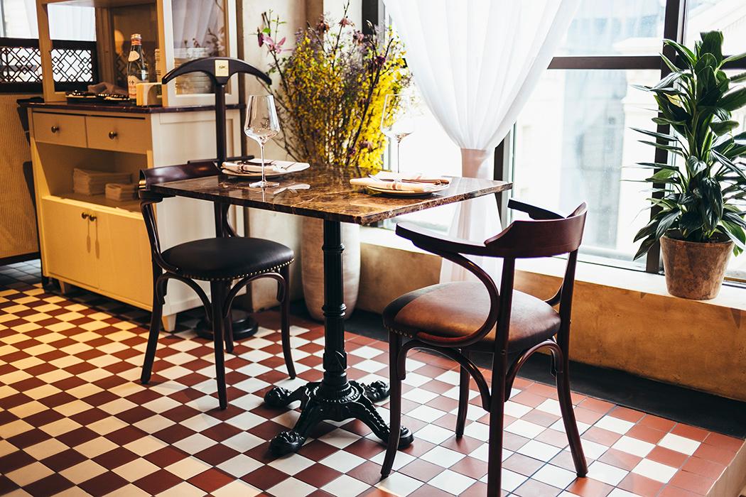 Все о ресторане Buro TSUM: как найти, что попробовать, есть ли завтраки и веранда (фото 13)