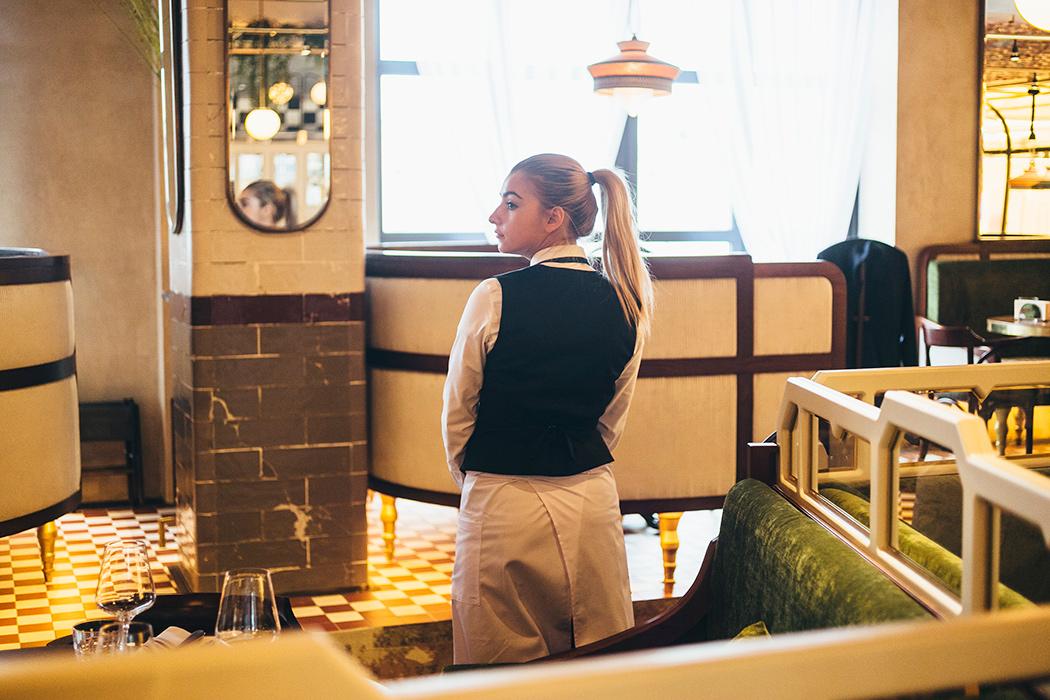 Все о ресторане Buro TSUM: как найти, что попробовать, есть ли завтраки и веранда (фото 14)