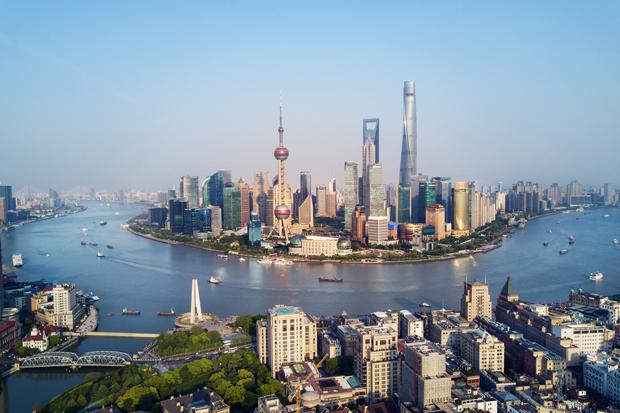 Путеводитель по Шанхаю: где жить, что смотреть и куда ехать (фото 1)