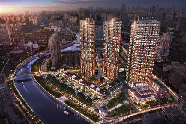 Путеводитель по Шанхаю: где жить, что смотреть и куда ехать (фото 2)