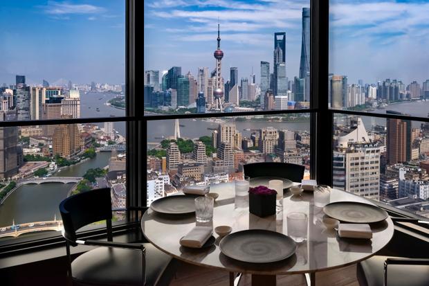 Путеводитель по Шанхаю: где жить, что смотреть и куда ехать (фото 9)