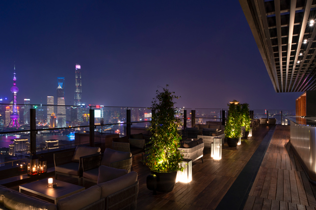 Путеводитель по Шанхаю: где жить, что смотреть и куда ехать (фото 12)