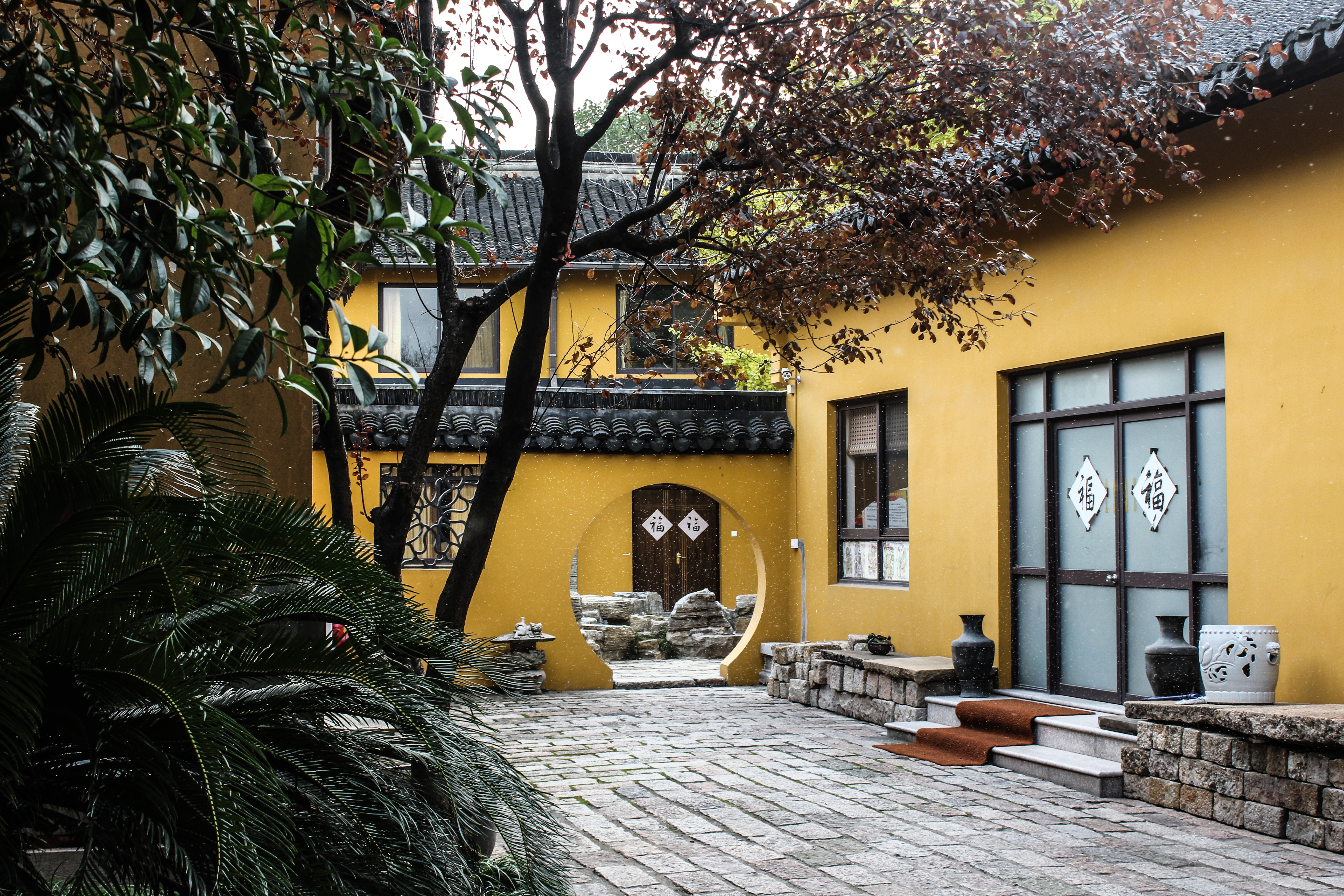 Путеводитель по Шанхаю: где жить, что смотреть и куда ехать (фото 20)