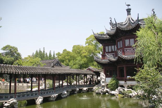 Путеводитель по Шанхаю: где жить, что смотреть и куда ехать (фото 19)