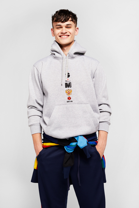 BFFI: six designers have presented an exclusive collection of sportswear (фото 1)