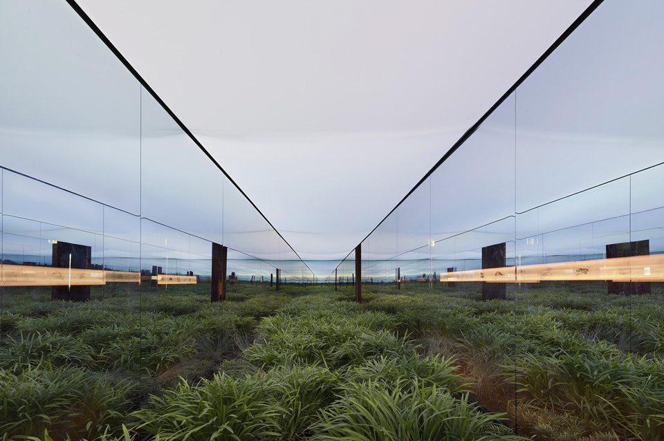 Что нельзя пропустить на архитектурной биеннале в этом году (фото 7)