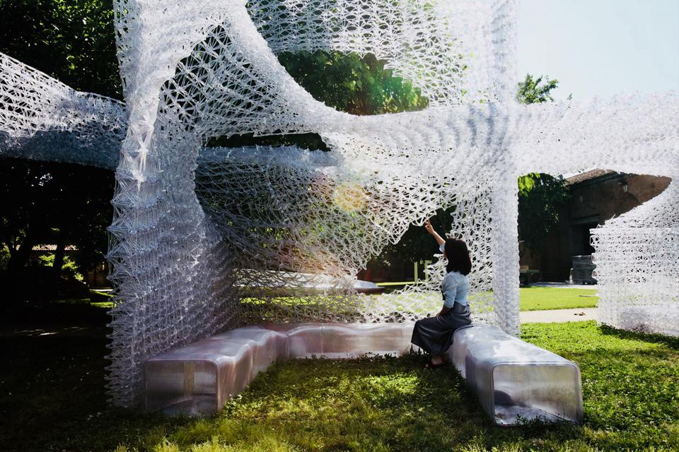 Что нельзя пропустить на архитектурной биеннале в этом году (фото 5)