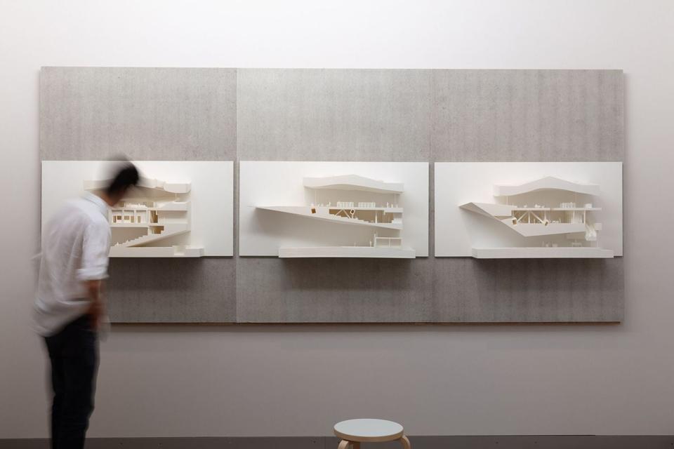Что нельзя пропустить на архитектурной биеннале в этом году (фото 6)
