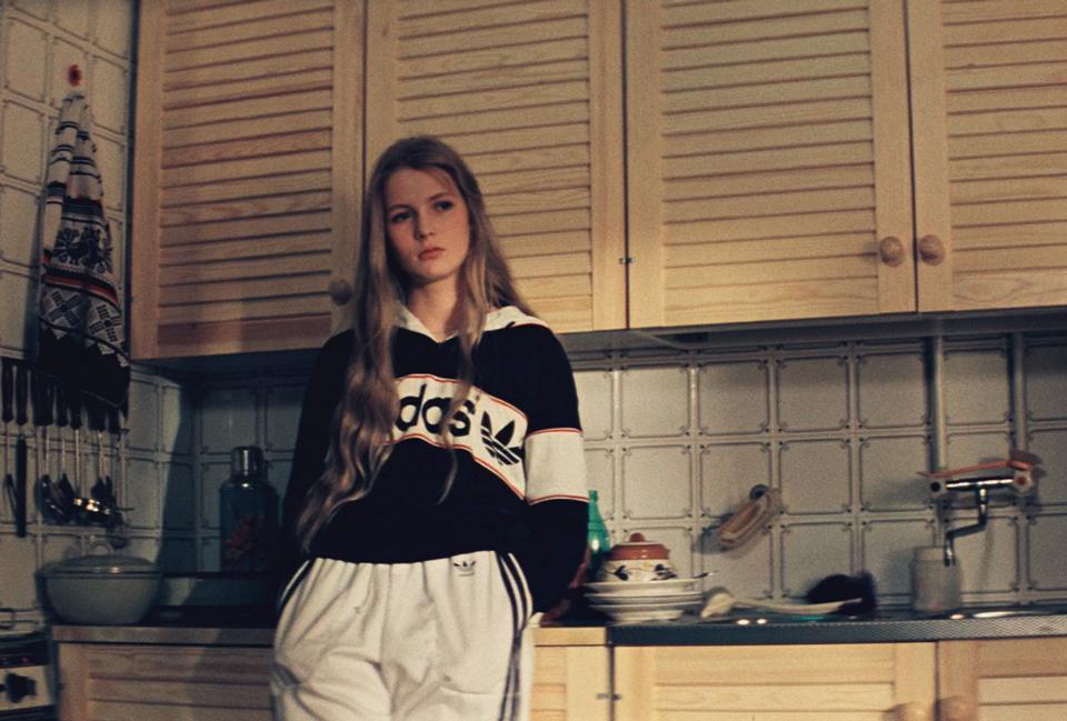 Мода 80-х среди советской молодежи в фильме «Курьер» (фото 3)