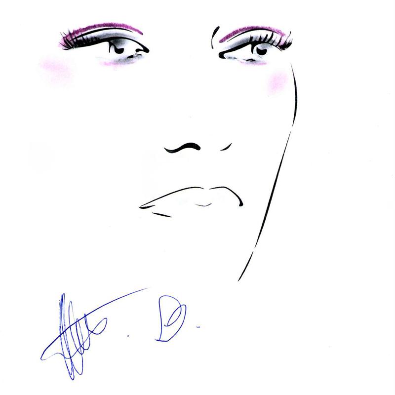 Креативный директор по макияжу Armani Линда Кантелло: «Я считаю, что у семьи Кардашьян — Дженнер неправильный посыл» (фото 3)