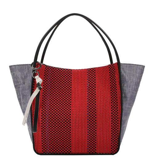 Что купить: самые модные сумки лета (фото 9)