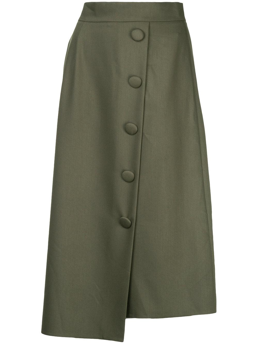 Что купить: необычные юбки (фото 4)