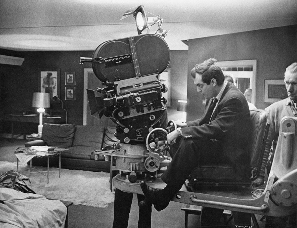 90 лет со дня рождения Стэнли Кубрика: режиссер в воспоминаниях тех, кто с ним работал (фото 1)