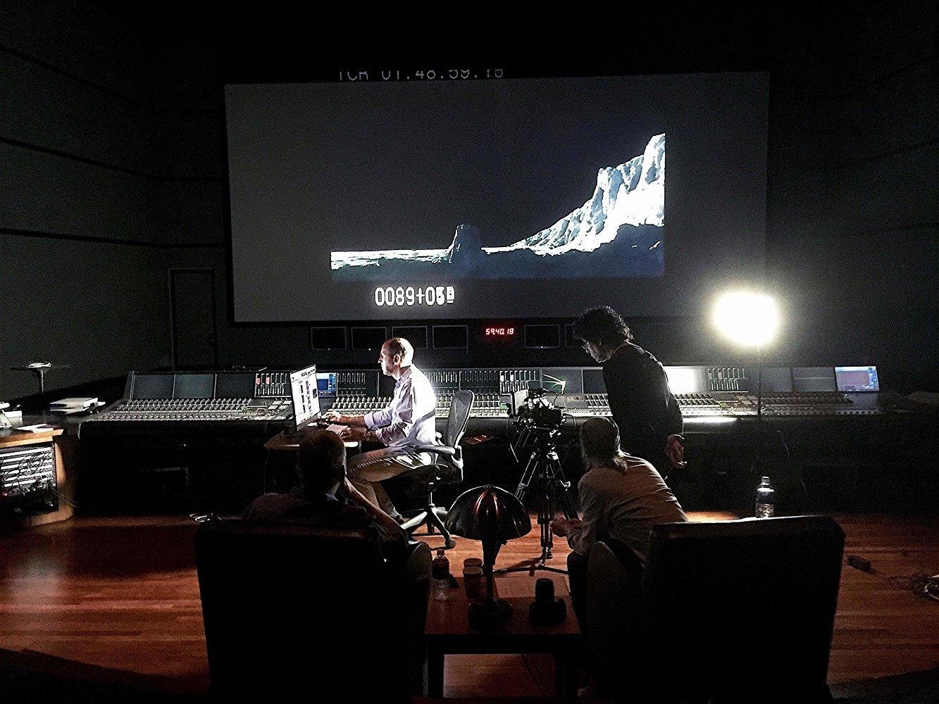 90 лет со дня рождения Стэнли Кубрика: режиссер в воспоминаниях тех, кто с ним работал (фото 9)