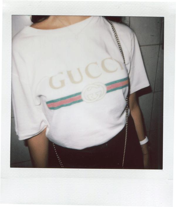 Как прошла вечеринка Gucci WOM Night (фото 56)