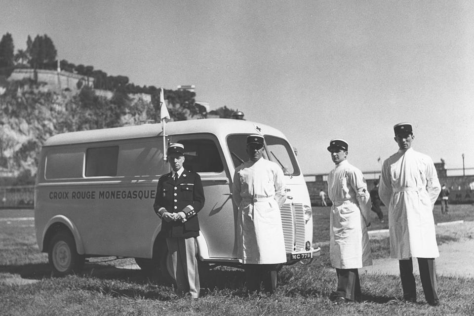 Как прошел юбилейный гала-бал Красного Креста (фото 1)