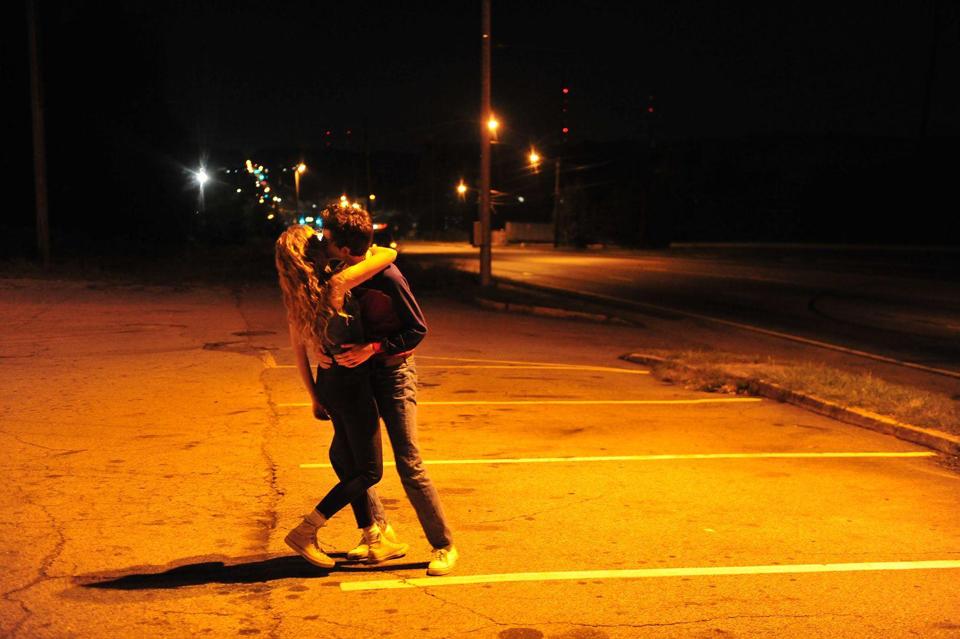 Курортный роман: Тимоти Шаламе в фильме «Жаркие летние ночи» (фото 5)