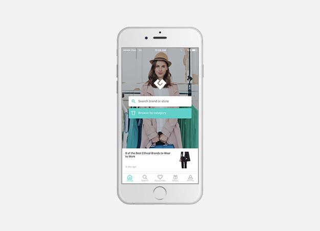 Приложения, которые помогут относиться к моде осознанно (фото 4)