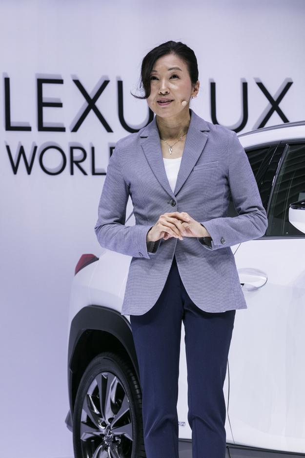 Главный инженер Lexus International — о женщинах в автомобильной индустрии (фото 3)
