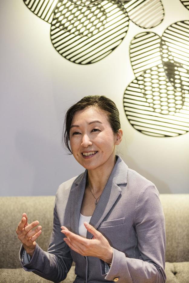 Главный инженер Lexus International — о женщинах в автомобильной индустрии (фото 4)