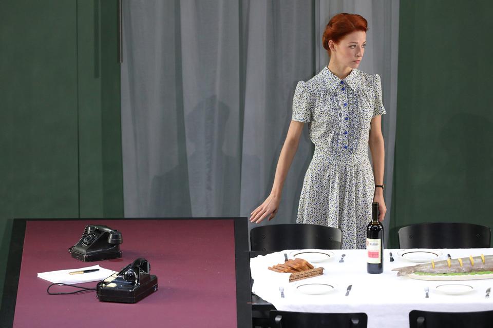 Театральное дело: 7 премьер осени в Москве и Петербурге (фото 1)