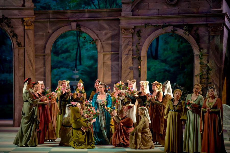Театральное дело: 7 премьер осени в Москве и Петербурге (фото 3)