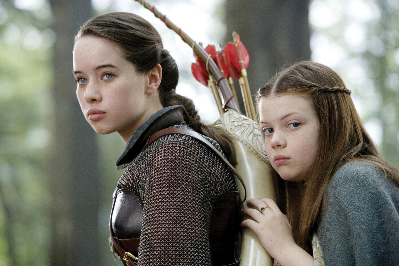 5 девочек из фильмов, которые могут вдохновить своих ровесниц (и не только) (фото 4)
