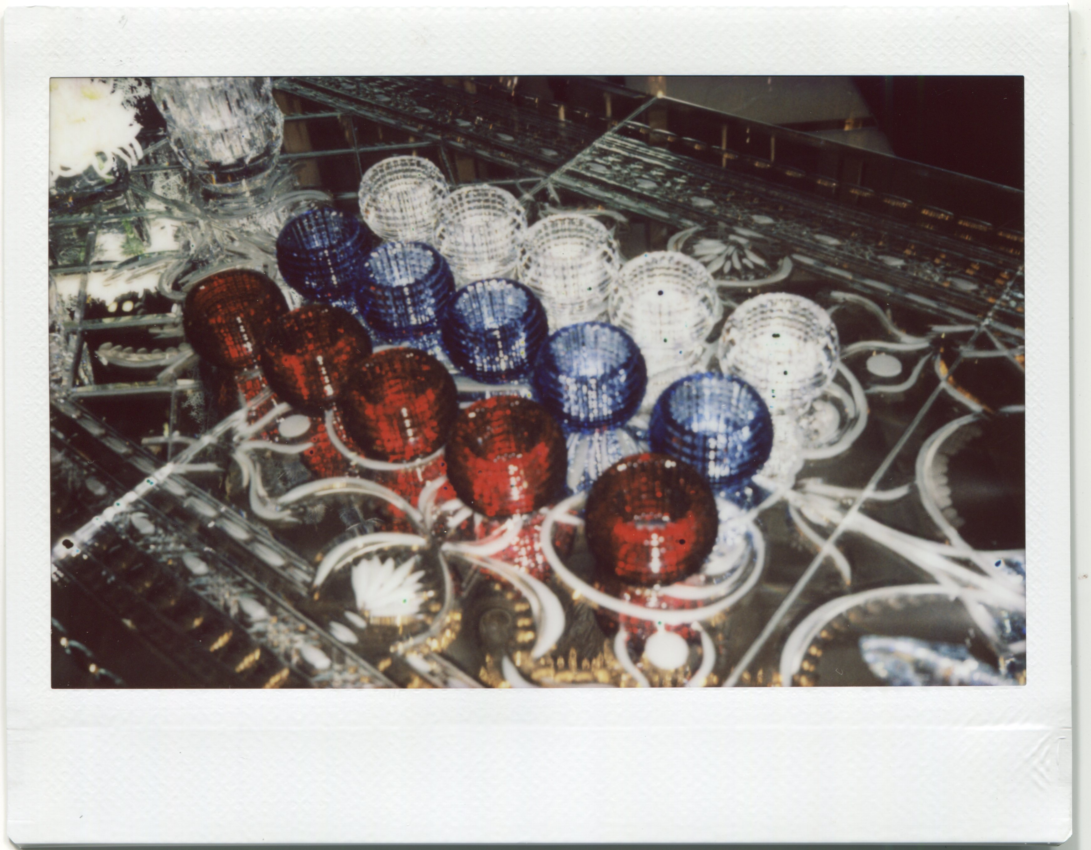День рождения Maison Baccarat (фото 8)