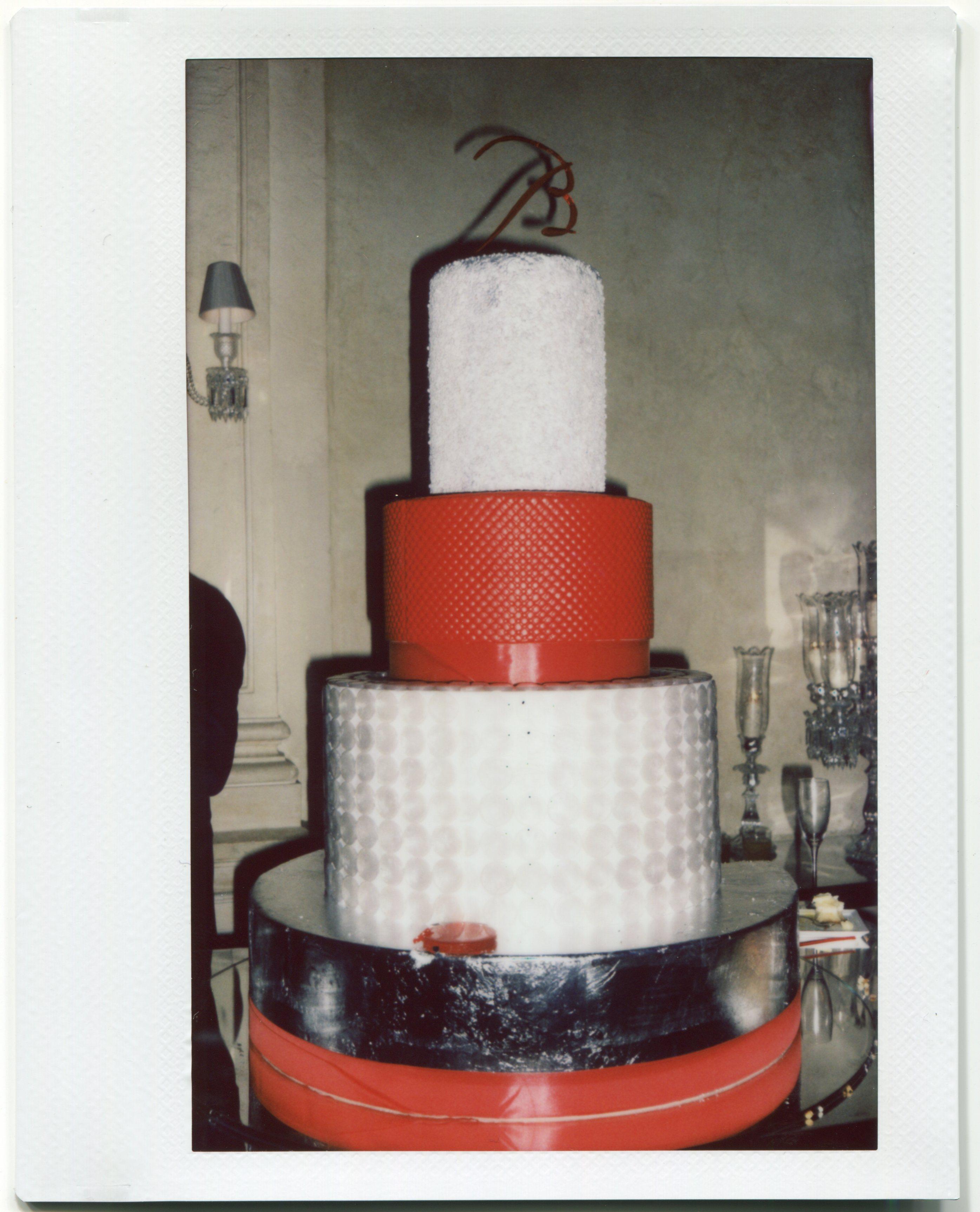 День рождения Maison Baccarat (фото 6)