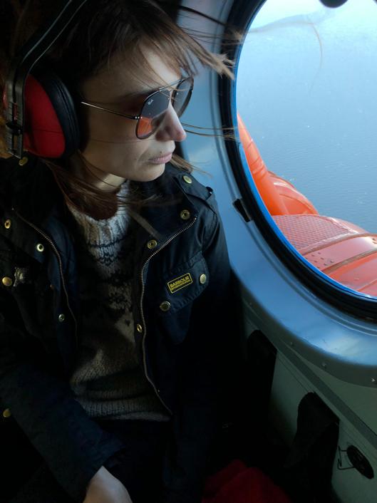 Путевые заметки Алены Чендлер о путешествии по Русскому Северу (фото 14)