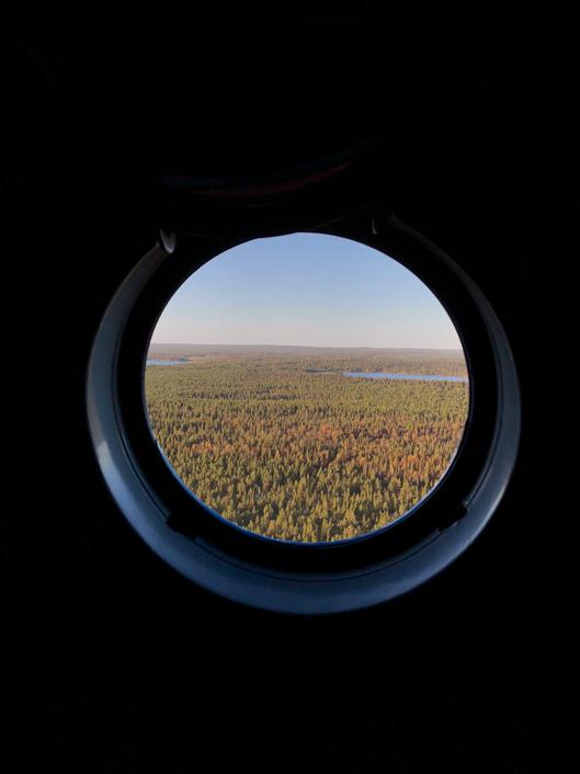 Путевые заметки Алены Чендлер о путешествии по Русскому Северу (фото 18)